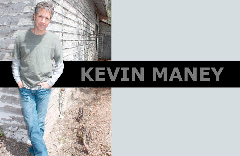 Kevin Maney site